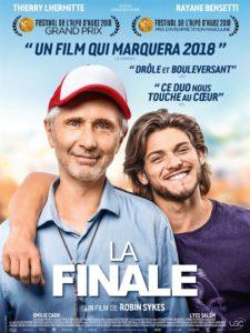 La Finale @ Cinéma de Matour