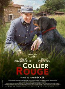 Le Collier rouge @ Cinéma de Matour