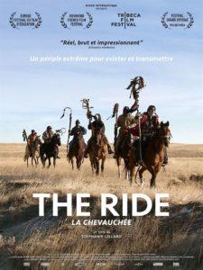 The Ride VO @ Cinéma de Matour