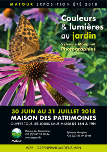 Exposition Maison des Patrimoines @ Maison des Patrimoines
