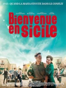 Cinéma : Bienvenue en Sicile @ Cinéma de Matour