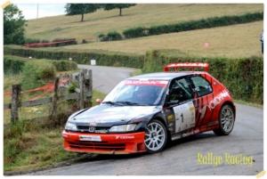 24ème Rallye de Matour