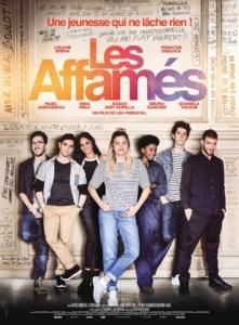 Cinéma : Les Affamés @ Cinéma de Matour