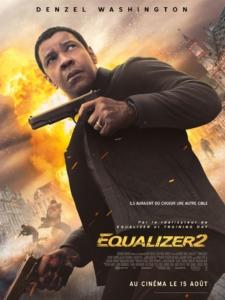 Cinéma : Equalizer 2 @ Cinéma de Matour