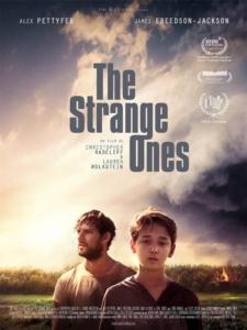 Cinéma : The Strange Ones VO @ Cinéma de Matour