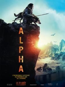 Cinéma : Alpha @ Cinéma de Matour