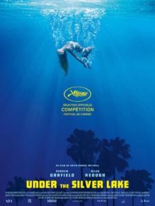 Cinéma : Under The Silver Lake @ Cinéma de Matour