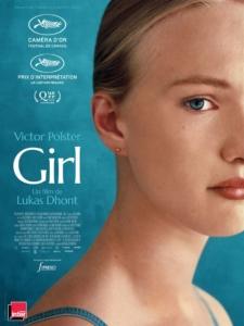 Cinéma : Girl @ Cinéma de Matour
