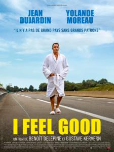Cinéma : I Feel Good @ Cinéma de Matour