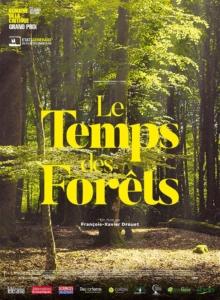 Cinéma : Le Temps des forêts @ Cinéma de Matour