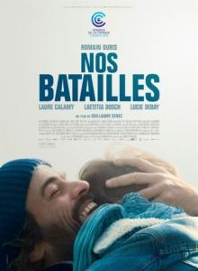 Cinéma : Nos batailles @ Cinéma de Matour