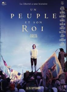 Cinéma : Un Peuple et son roi @ Cinéma de Matour
