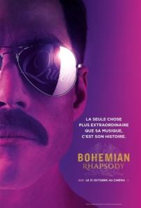 Cinéma : Bohemian Rhapsody @ Cinéma de Matour