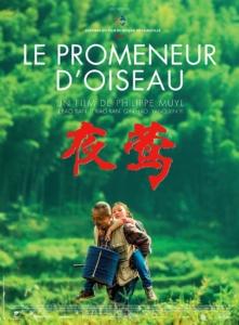 Cinéma : Le Promeneur d'oiseau @ Cinéma de Matour