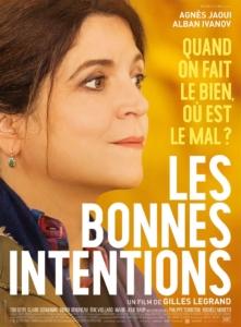 Cinéma : Les Bonnes intentions @ Cinéma de Matour