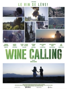 Cinéma : Wine Calling @ Cinéma de Matour