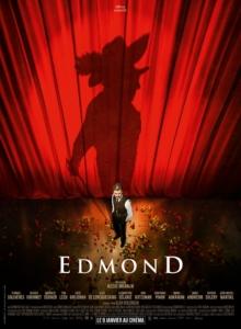 Cinéma : Edmond @ Cinéma de Matour