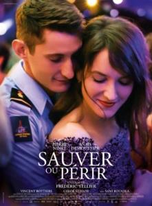 Cinéma : Sauver ou périr @ Cinéma de Matour