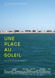 Cinéma : Une place au soleil @ Cinéma de Matour