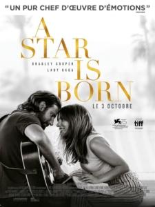 Cinéma : A Star Is Born VO @ Cinéma de Matour