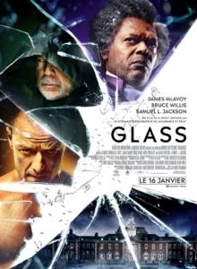 Cinéma : Glass @ Cinéma de Matour