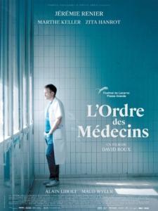 Cinéma : L'Ordre des médecins @ Cinéma de Matour
