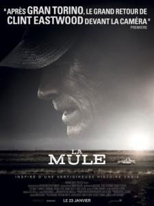 Cinéma : La Mule @ Cinéma de Matour