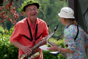 École de Musique : percussions, saxophone et cuivres @ École de musique | Matour | Bourgogne-Franche-Comté | France