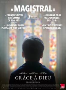 Cinéma : Grâce à Dieu @ Cinéma de Matour