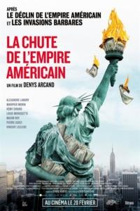 Cinéma : La Chute de l'Empire américain @ Cinéma de Matour