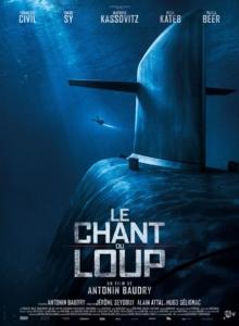 Cinéma : Le Chant du loup @ Cinéma de Matour