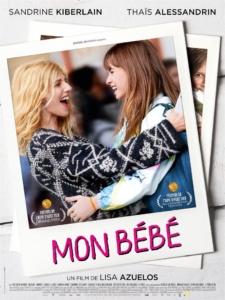 Cinéma : Mon Bébé @ Cinéma de Matour