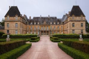 Sortie familiale au Château de Drée