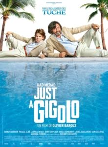 Cinéma : Just a gigolo @ Cinéma de Matour
