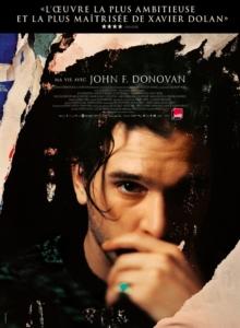 Cinéma : Ma vie avec John F. Donovan @ Cinéma de Matour