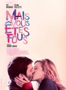 Cinéma : Mais vous êtes fous @ Cinéma de Matour