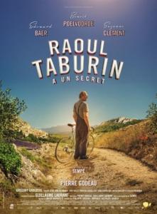 Cinéma : Raoul Taburin @ Cinéma de Matour