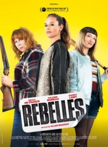 Cinéma : Rebelles @ Cinéma de Matour
