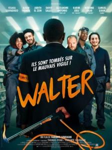 Cinéma : Walter @ Cinéma de Matour