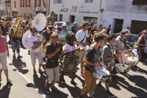 Jazz Campus en Clunisois: concert des stagiaires @ Maison des Patrimoines