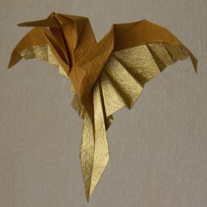 Stage Origami @ Maison des Patrimoines