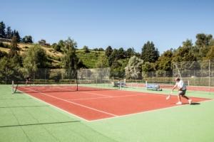 TOURNOIS DE TENNIS « LOISIR » @ Tennis de Matour