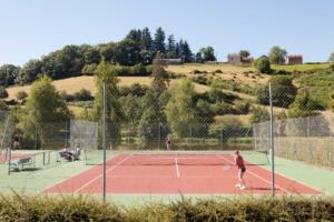 Tournoi de tennis jeunes/reporté au 25 mai @ Courts extérieurs du Paluet
