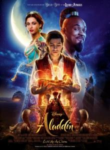 Cinéma : Aladdin @ Cinéma de Matour
