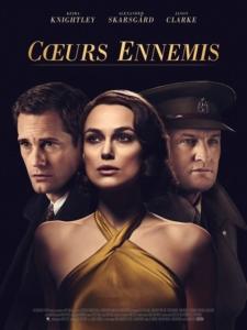 Cinéma : Coeurs ennemis @ Cinéma de Matour