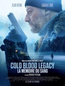 Cinéma : Cold Blood Legacy - La mémoire du sang @ Cinéma de Matour