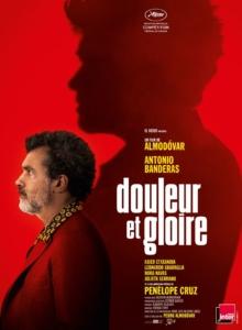 Cinéma : Douleur et gloire @ Cinéma de Matour