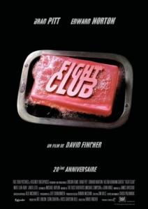 Cinéma : Fight Club @ Cinéma de Matour