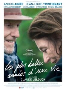 Cinéma : Les Plus belles années d'une vie @ Cinéma de Matour