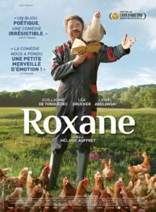 Cinéma : Roxane @ Cinéma de Matour